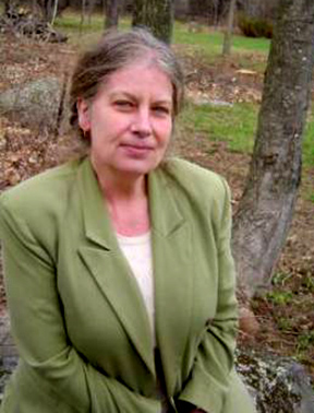 Susan Roney-O'Brien