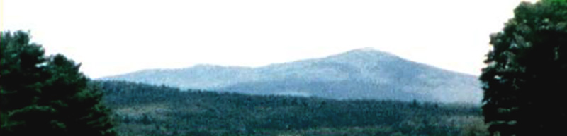 Monadnock from the North Photo
