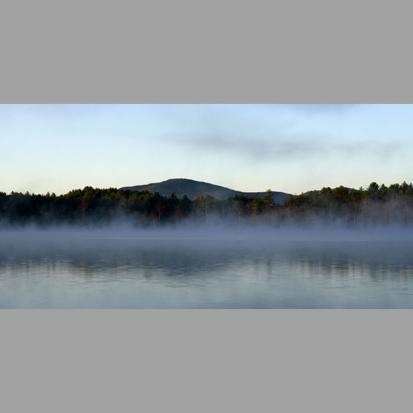 Otter Lake at Dawn