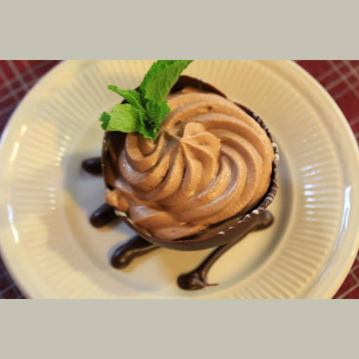 RETREAT 2016: Banquet dessert