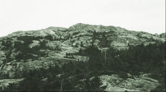 Mt. Monadnock Photo