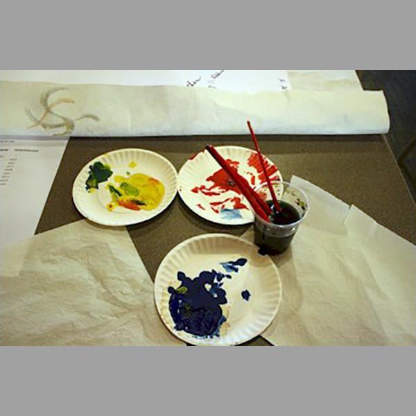 Renga Primary Colors