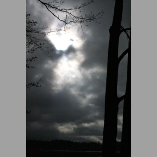 Cloud Filter Moonlight.