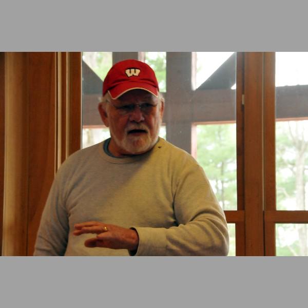 Jim Beschta, Reading, The Lakehouse