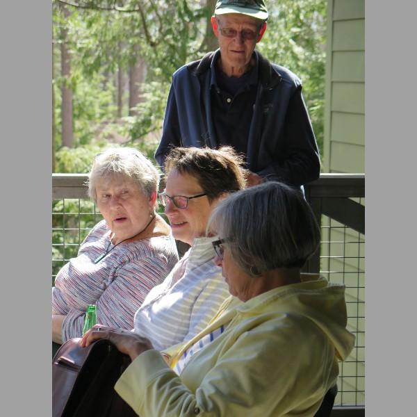 2015 Retreat: poetry conversations 1